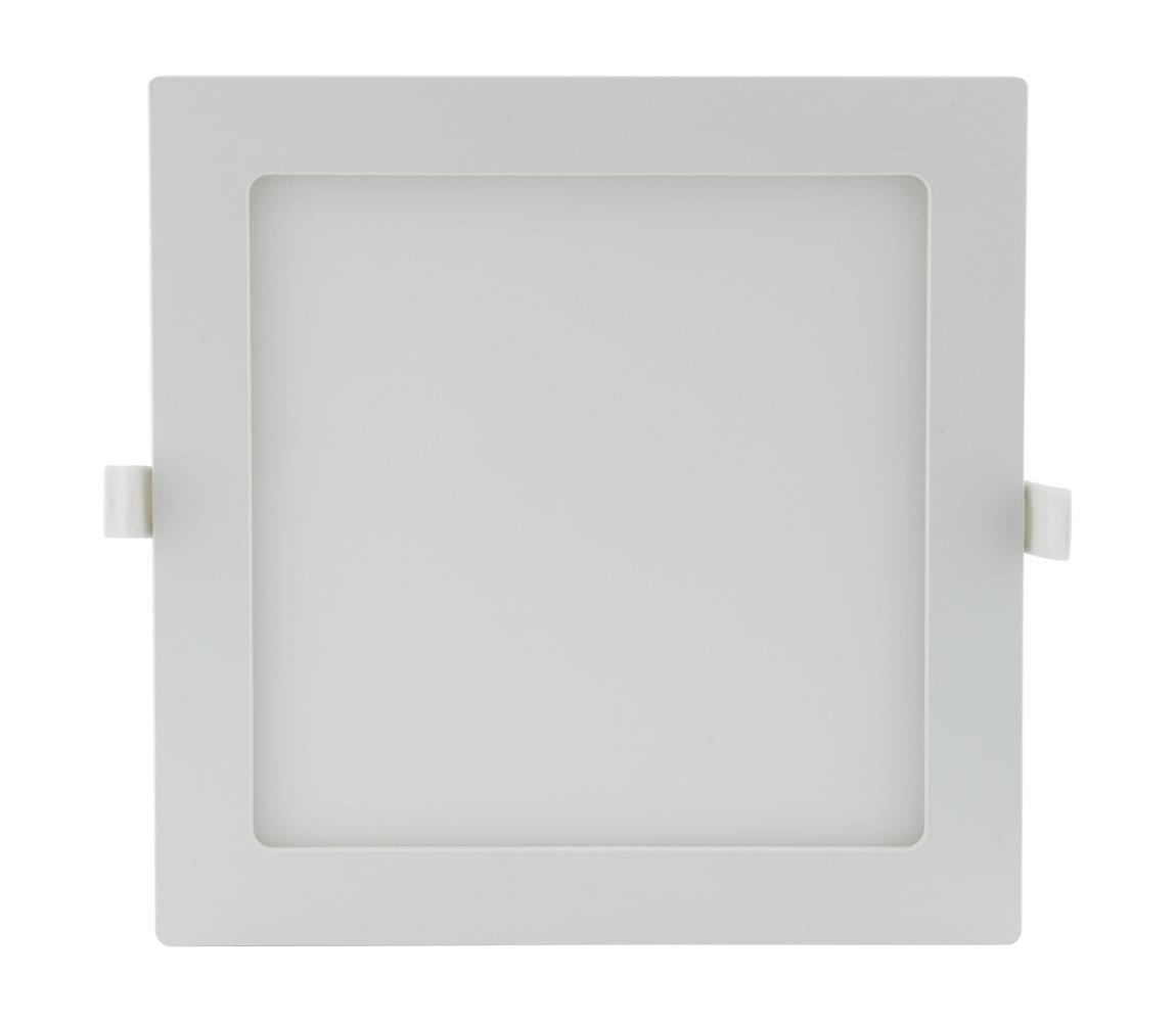 FK Technics LED Koupelnové podhledové svítidlo LED/24W/230V s přepínačem barevné teploty IP44 FK0159