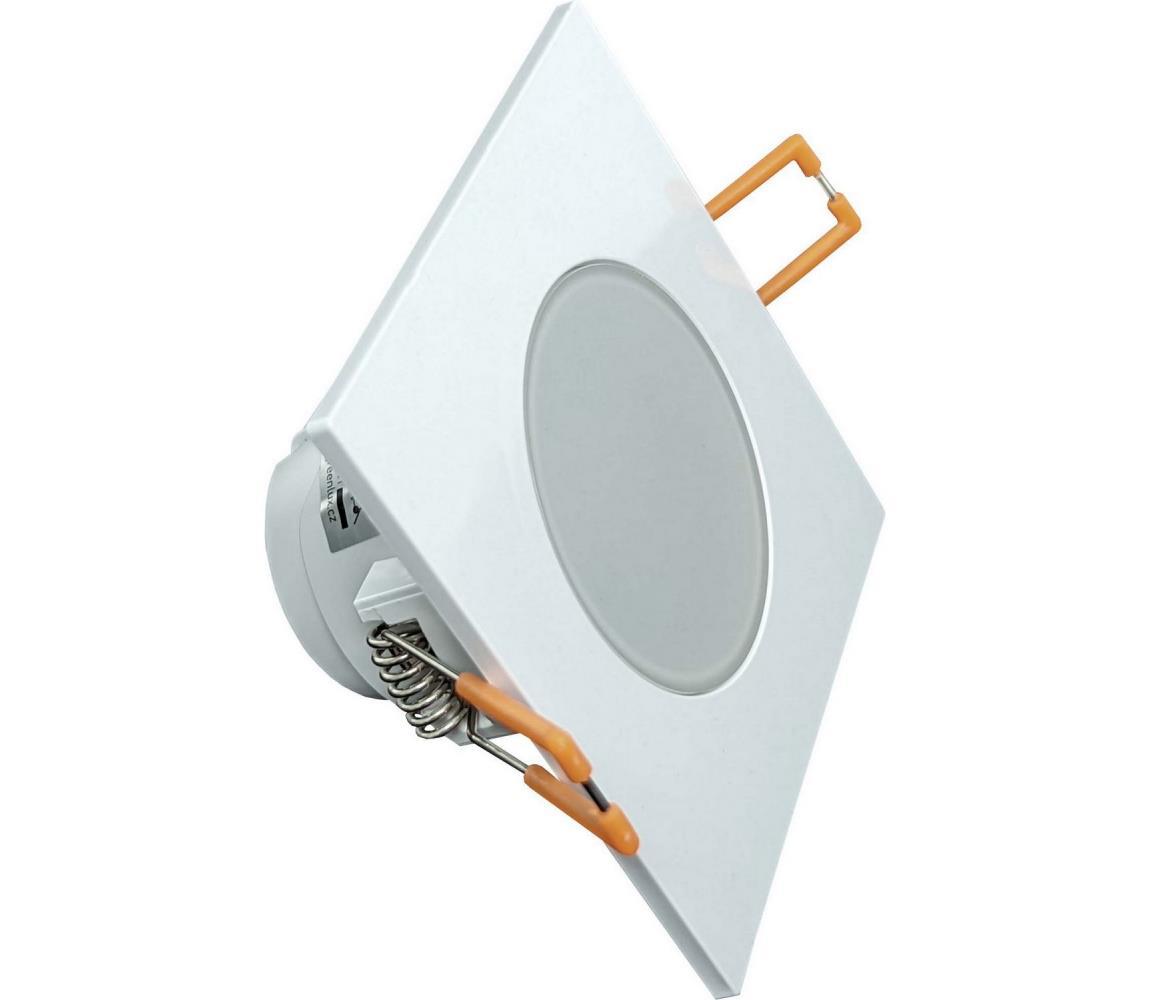 Greenlux LED koupelnové podhledové svítidlo LED/5W/230V IP65 GXLL023