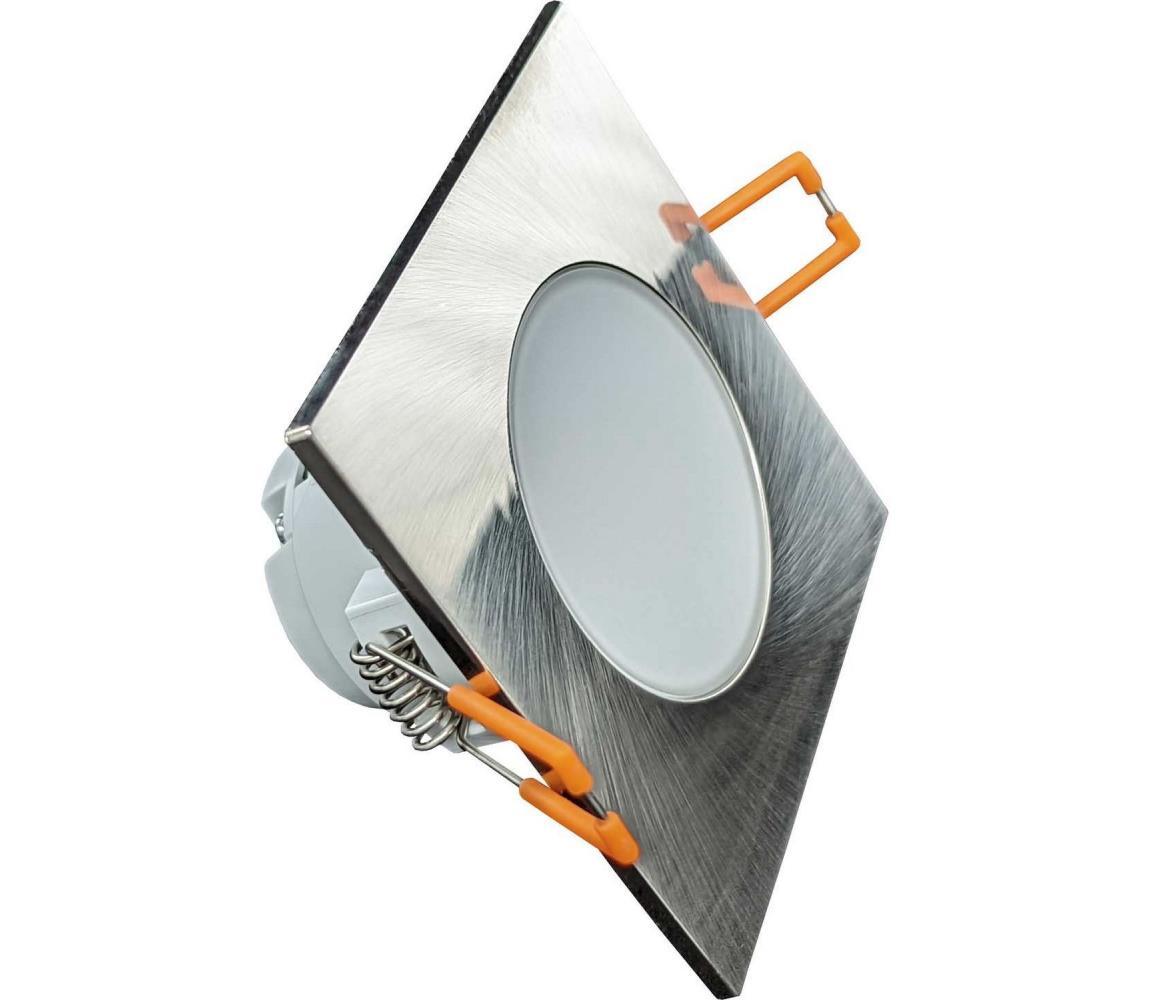 Greenlux LED koupelnové podhledové svítidlo LED/5W/230V IP65 GXLL026