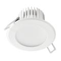 LED Koupelnové podhledové svítidlo LED/7W/230V 2800K bílá IP44