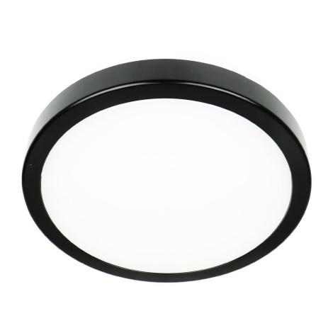 LED Koupelnové stropní svítidlo 1xLED/18W/230V IP44