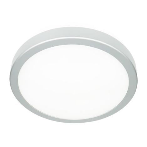 LED Koupelnové stropní svítidlo 1xLED/24W/230V IP44