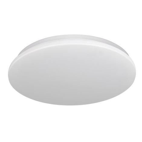 LED Koupelnové stropní svítidlo ADAR LED/18W/230V IP44 4000K
