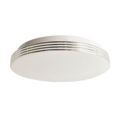 LED Koupelnové stropní svítidlo BRAVO 1xLED/10W/230V IP44