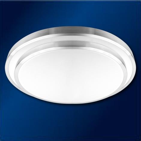 LED koupelnové stropní svítidlo DYJE LED/18W/230V