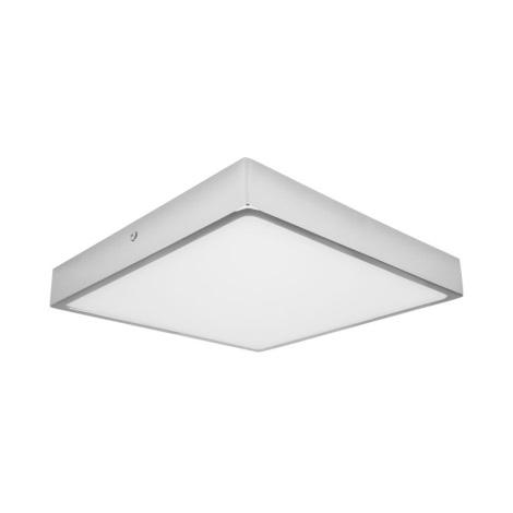 LED Koupelnové stropní svítidlo EGON LED/16W/230V IP44 4000K
