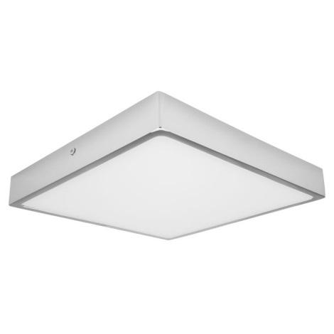 LED Koupelnové stropní svítidlo EGON LED/30W/230V IP44 4000K