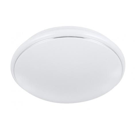 LED koupelnové stropní svítidlo LED/16W/230V