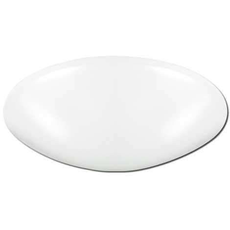 LED koupelnové stropní svítidlo MORAVA LED/18W/230V 6000K