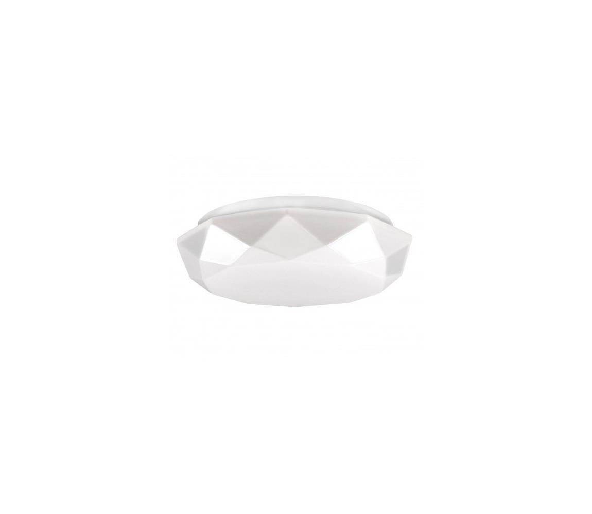 Polux LED Koupelnové stropní svítidlo SELINA LED/12W/230V IP44 SA0739