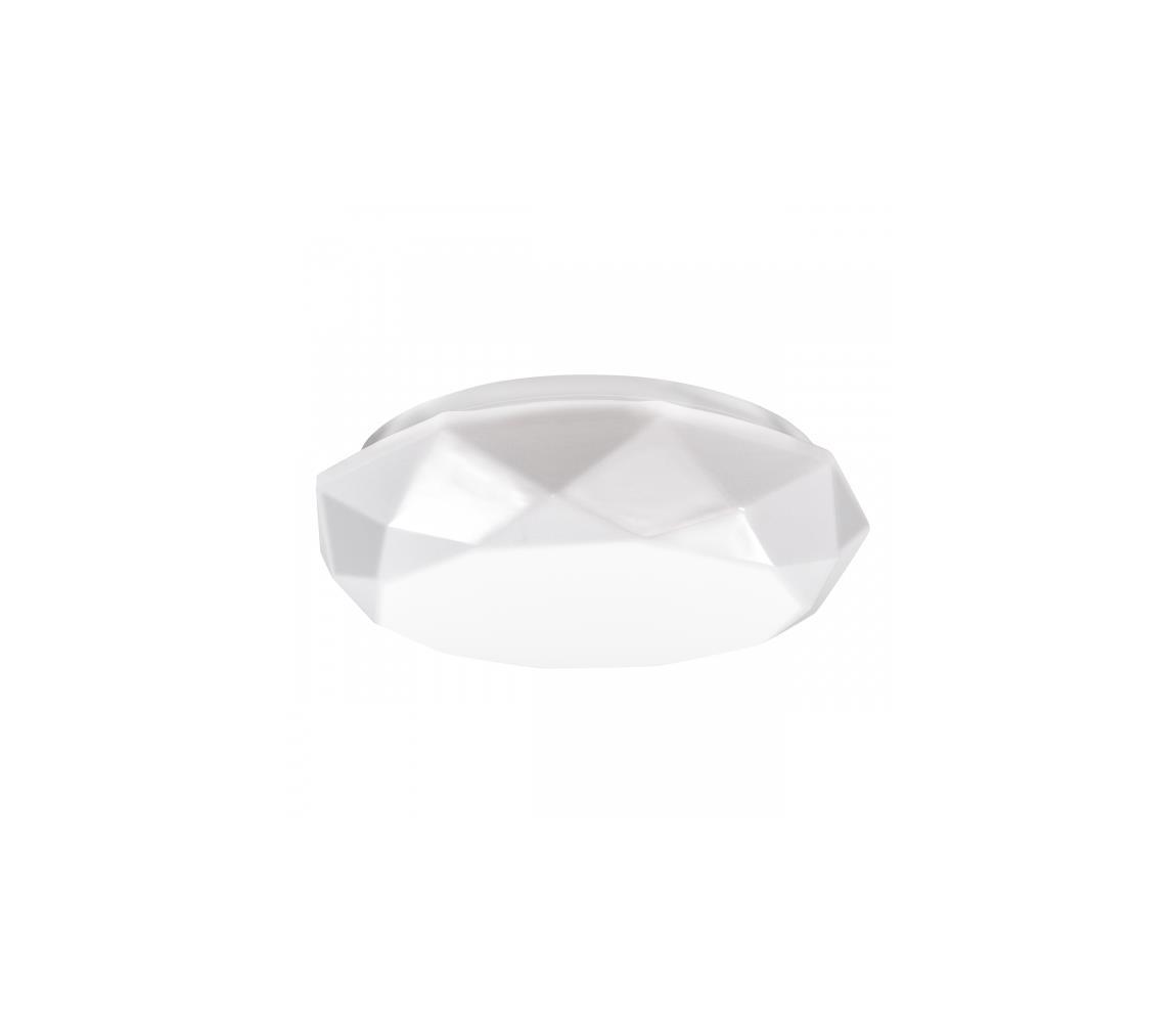 Polux LED Koupelnové stropní svítidlo SELINA LED/17W/230V IP44 SA0740