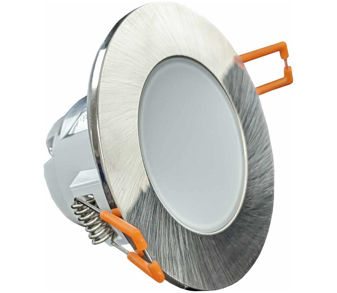 Greenlux LED Koupelnové svítidlo LED/5W/230V IP65 GXLL024