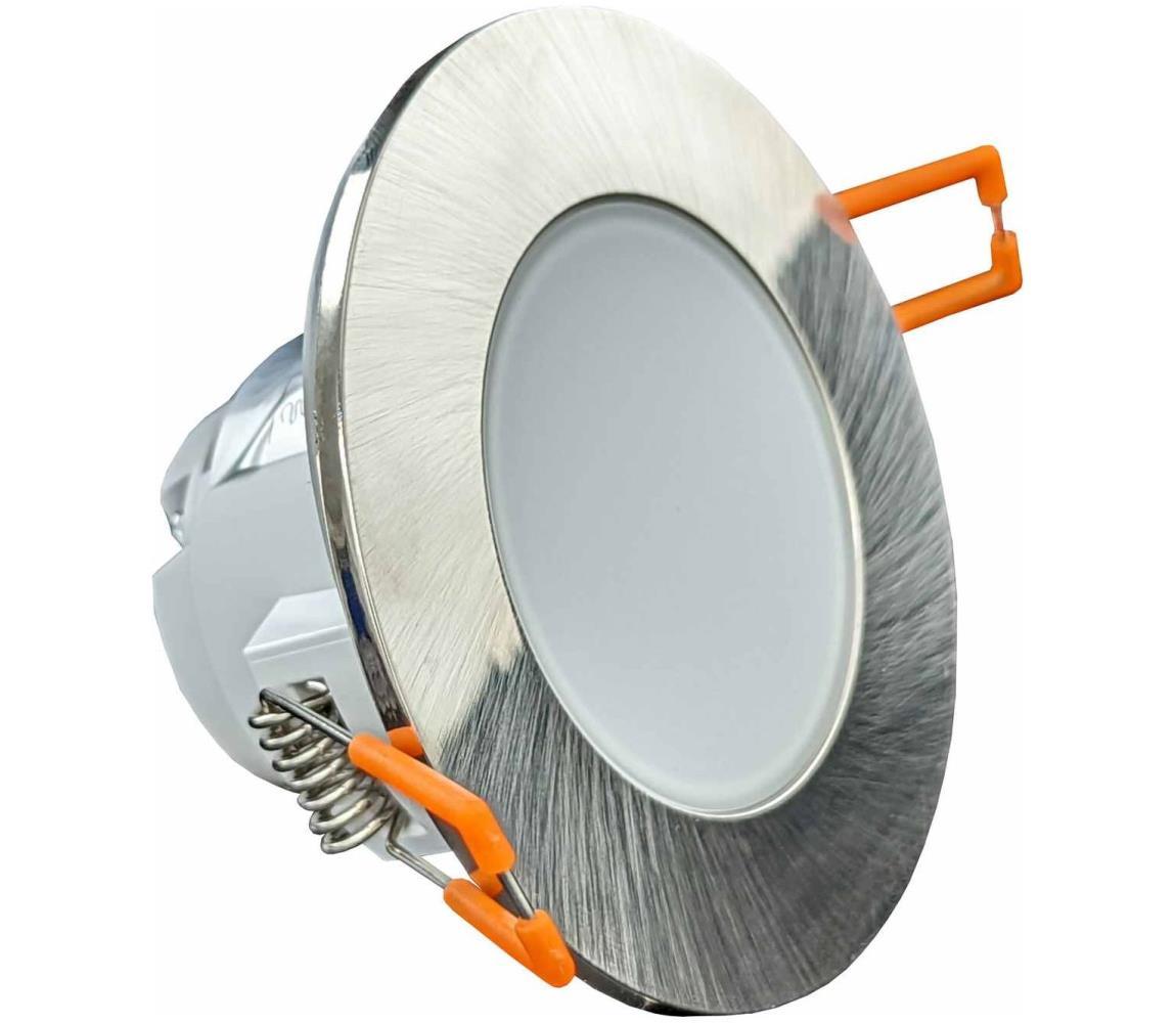 Greenlux LED Koupelnové svítidlo LED/5W/230V IP65 GXLL025