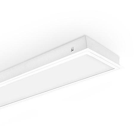 LED Koupelnový podhledový panel OREGA LINX 120 LED/40W/230V IP44 4000K