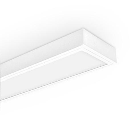LED Koupelnový přisazený panel OREGA N LINX 120 LED/50W/230V 4000K IP44