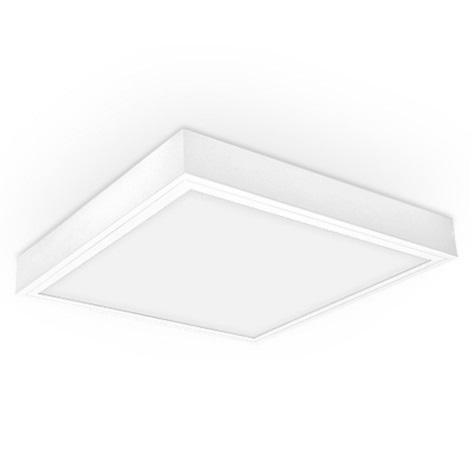 LED Koupelnový přisazený panel OREGA N LINX 60 LED/40W/230V IP44 4000K