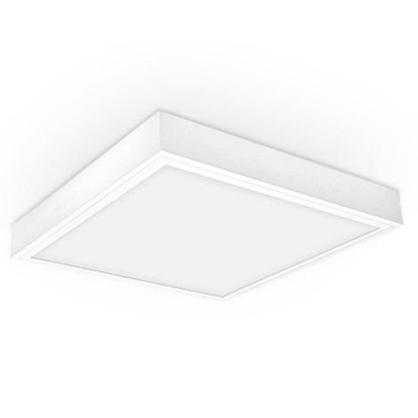 LED Koupelnový přisazený panel OREGA N LINX 60 LED/50W/230V IP44 4000K