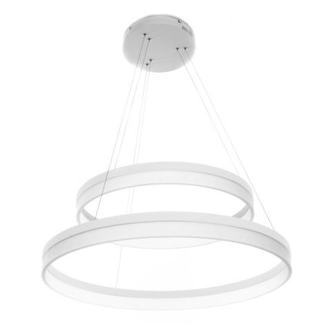 LED lustr LED/85W/230V
