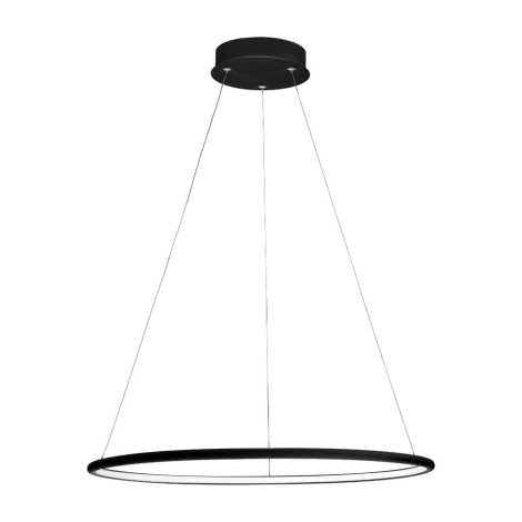 LED Lustr na lanku ORION 1xLED/22W/230V