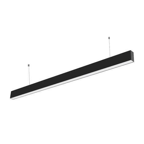 LED Lustr na lanku SAMSUNG CHIP LED/40W/230V 6400K