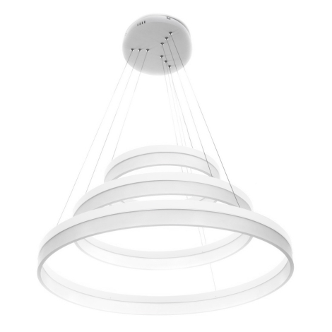 LED lustr ONDAREN LED/110W/230V