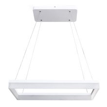 LED lustr ONDAREN QUADRO LED/44W/230V