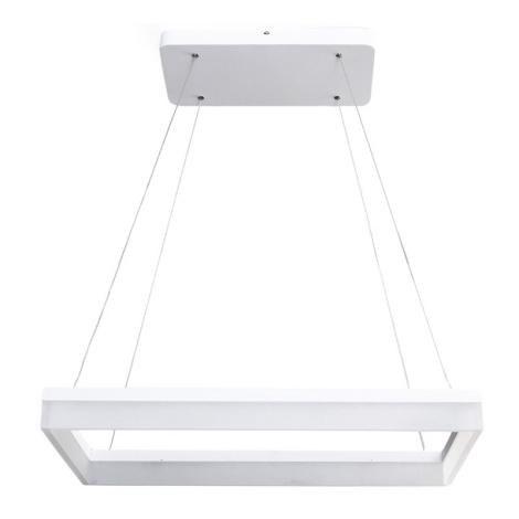 LED lustr ONDAREN QUADRO LED/44W/230V