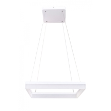 LED lustr ONDAREN QUADRO LED/45W/230V