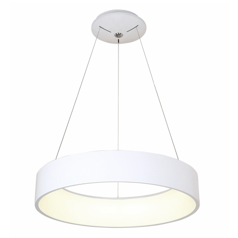 LED lustr RINGINO LED/26W/230V