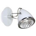LED Nástěnné bodové svítidlo OLIVER 1xGU10/5,5W/230V