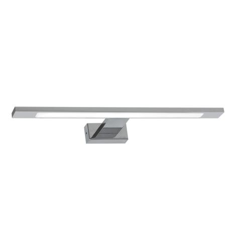 LED Nástěnné koupelnové svítidlo SHINE LED/7W/230V 400x115 IP44