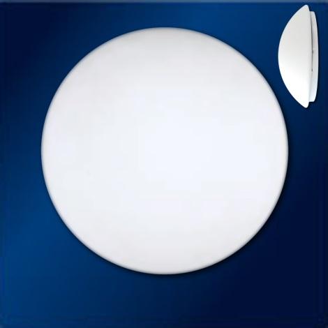 LED nástěnné svítidlo 5501/40/LED LED/18W