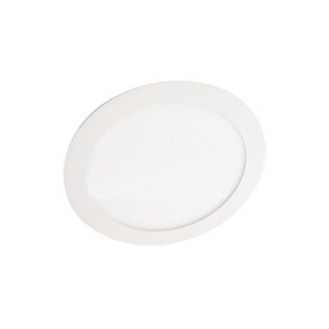 LED nástěnné svítidlo FENIX 90xLED/18W bílá/studená bílá - GXDW033