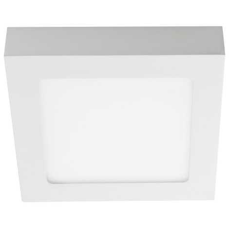 LED nástěnné svítidlo FENIX 90xLED/18W bílá/teplá bílá - GXDW034