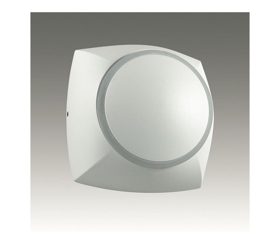 Auhilon LED Nástěnné svítidlo NIKKO 1xLED/5W/230V AU0006