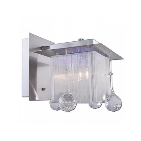 LED nástěnné svítidlo ROYAL 1xG4/20W + LED