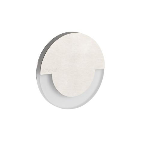 LED orientační svítidlo 1xLED/0,8W/12V