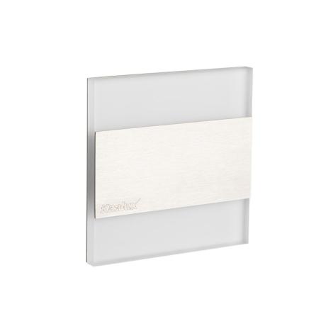 LED orientační svítidlo TERRA 1xLED/0,8W/12V