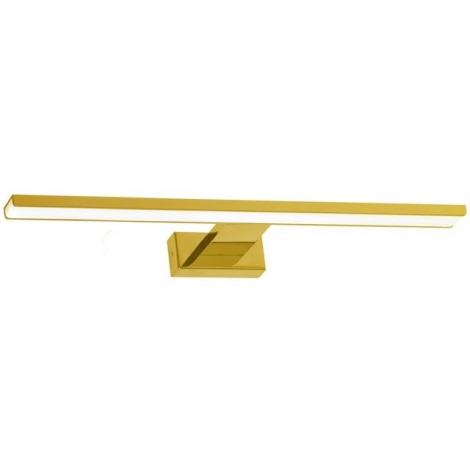 LED Osvětlení zrcadla SHINE GOLD LED/15W/230V IP44