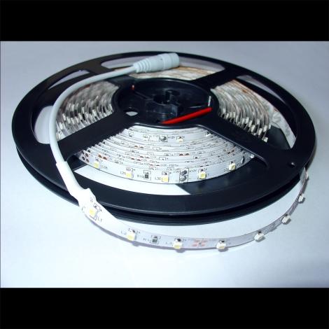 LED pásek 1m denní bílá IP20 4000K