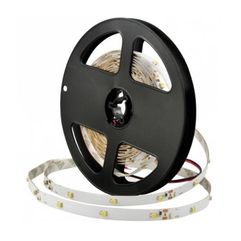 LED Pásek 5m 8W/12V IP20 3000K