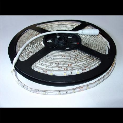 LED pásek denní bílá vodotěsný 4000K IP65