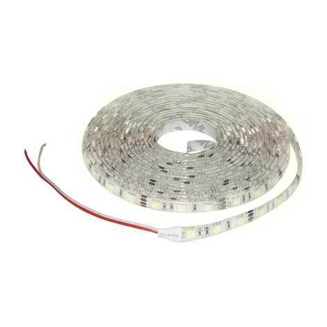 LED pásek STRIP 5m teplá bílá - GXLS065