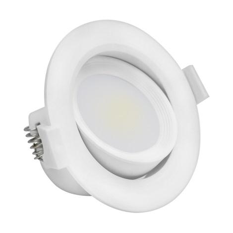 LED Podhledové svítidlo 1xLED/6,5W/100-250V 3000K