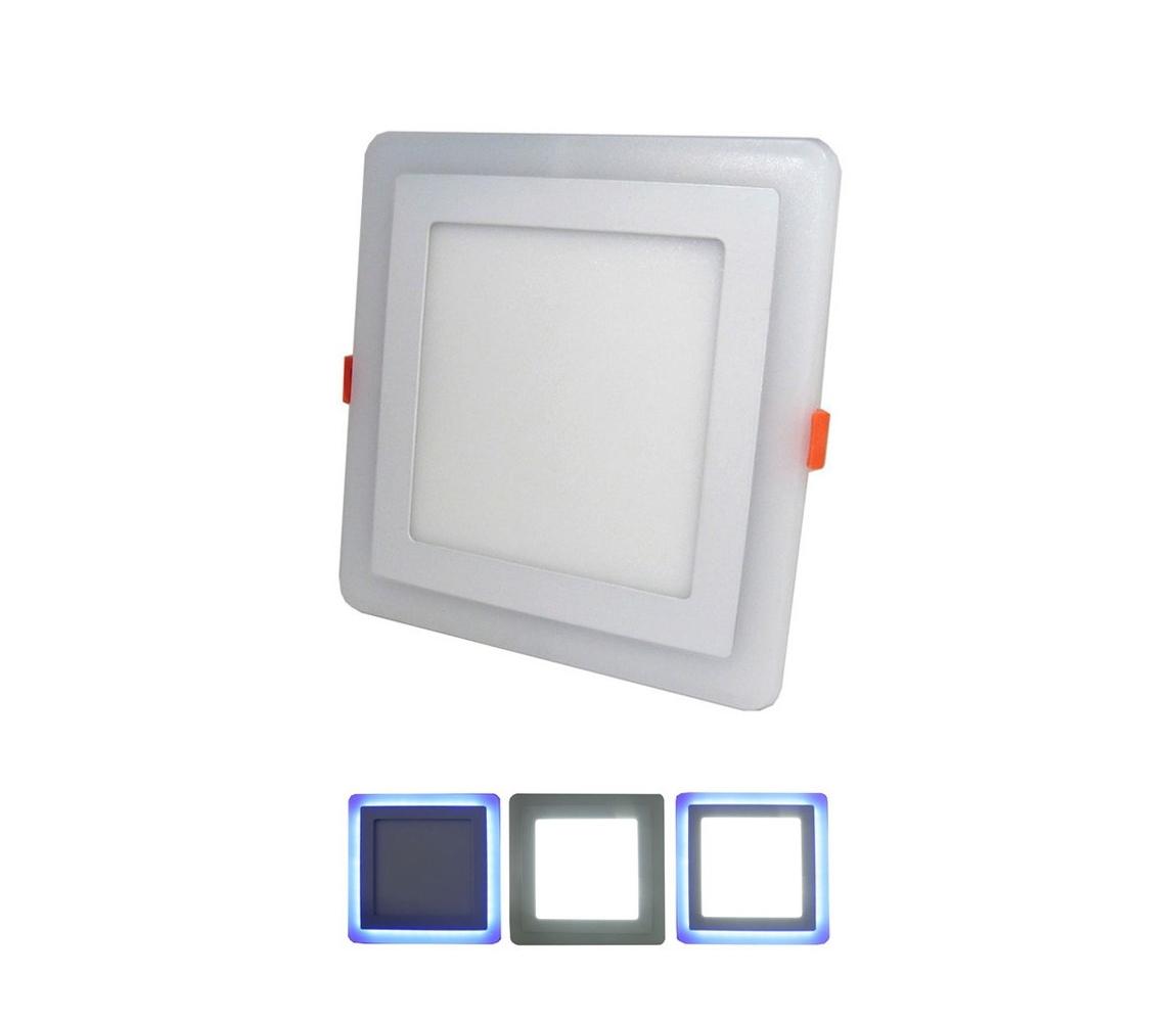 Hadex LED Podhledové svítidlo LED/12W+LED/3W 3000K HD0103