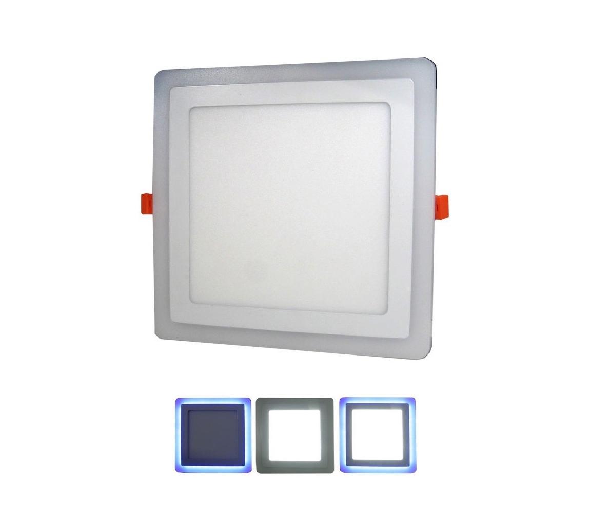 Hadex LED Podhledové svítidlo LED/15W+LED/5W 3000K HD0104