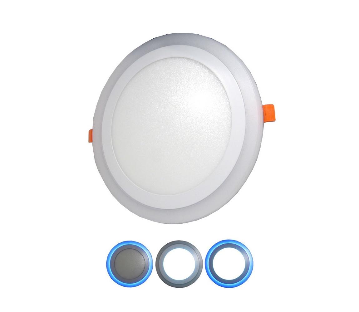 Hadex LED Podhledové svítidlo LED/15W+LED/5W 4000K HD0093