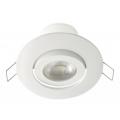 LED Podhledové svítidlo LED/7W/230V 3000K bílá