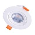 LED Podhledové svítidlo LED/9W/230V 4000K
