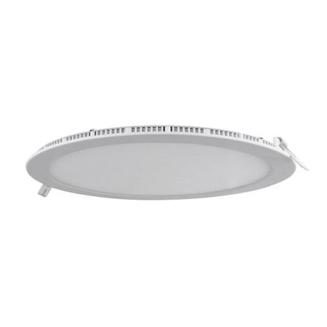 LED podhledové svítidlo MARS LED/24W/230V